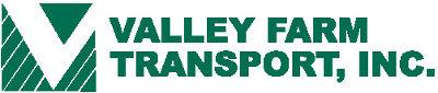 Valley Farm Transport, Inc.
